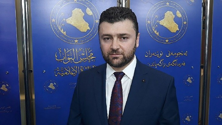 وفاة نائب عن الديمقراطي الكوردستاني بفيروس كورونا