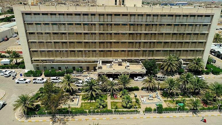 صحة ذي قار تعيد العمل بقسم الباطنية والطوارئ إلى مستشفى الحسين التعليمي